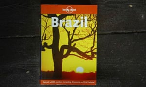 Thomas Kohnstamm also worked on Lonely Planet's guide to Brazil