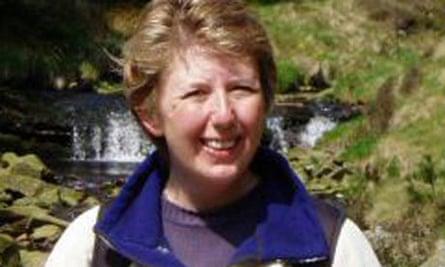 Sheffield Hillsborough MP Angela Smith