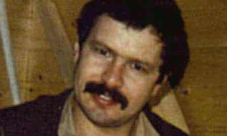 Daniel Morgan, who was found dead with an axe in his head in 1987