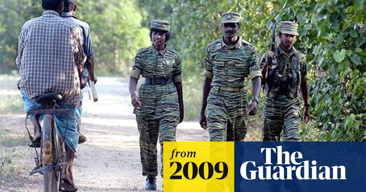 Sri Lanka rejects Tamil Tigers truce offer   World news
