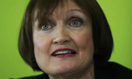 Tessa Jowell, Secretary of State for Culture, Media and Sport