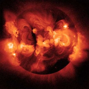 Heavenly bodies: Know your red dwarf from your neutron star