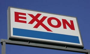 Royal Society tells Exxon: stop funding climate change
