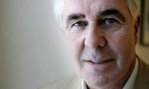 Max Clifford, publicist and prostate cancer sufferer