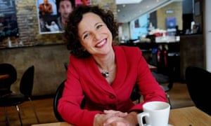 Aids scientist and epidemiologist Elisabeth Pisani