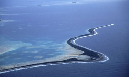 The fund is designed to help nations like Tuvalu which face extreme effects of warming