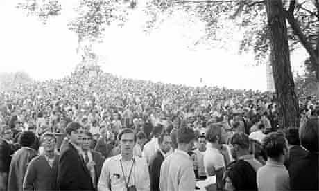 1968 Chicago