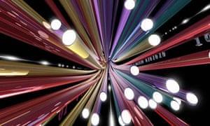 Fibreoptic cables