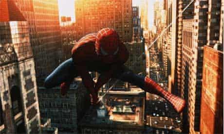 Spiderman 2 (2004)