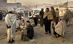 Afghanistan: Other voices