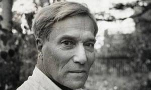 Boris Pasternak, author of Dr Zhivago