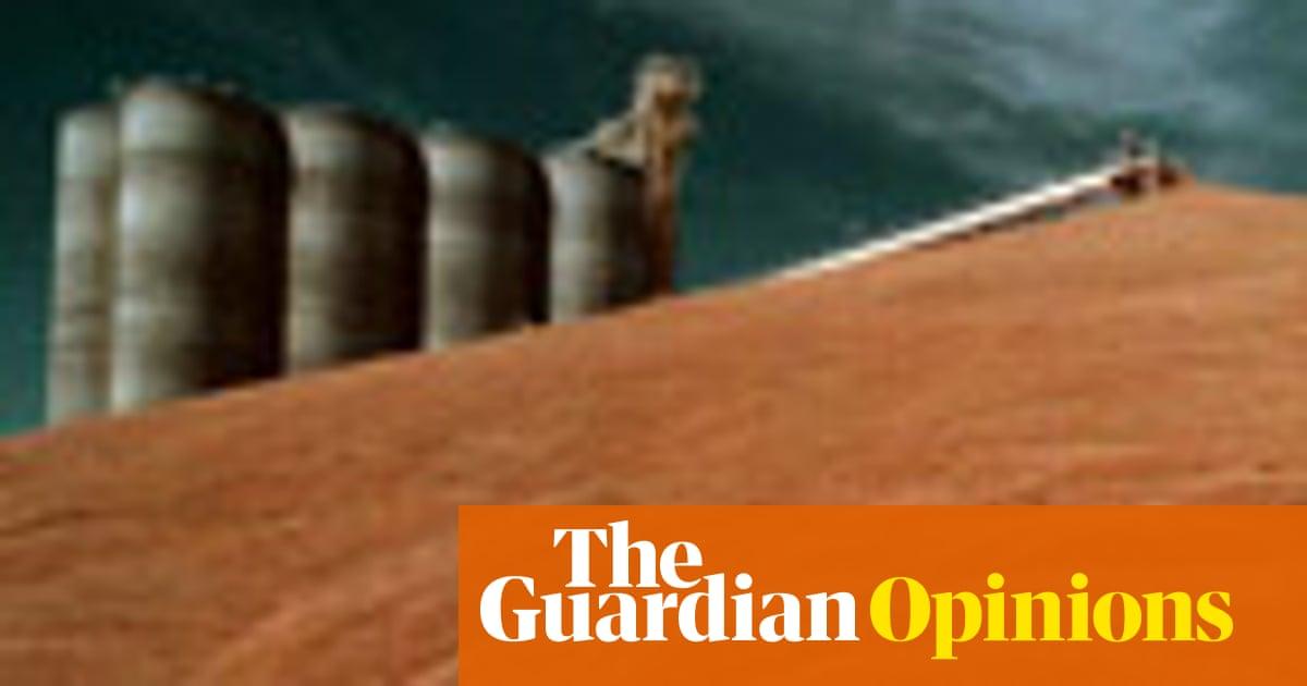 Against the grain on Norman Borlaug   Leo Hickman   Opinion   The