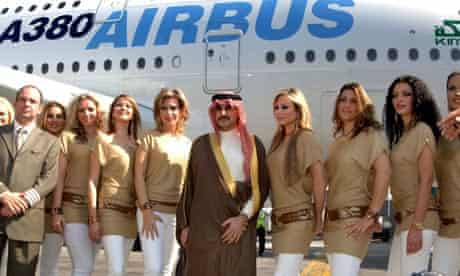 Prince Walid bin Talal al-Saud
