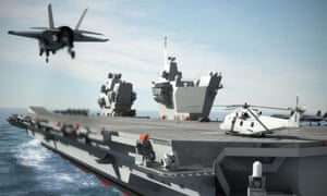 Royal Navy aircraft carrier may be sold to India | Business