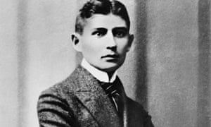 Academics hope the papers will throw new light on Franz Kafka