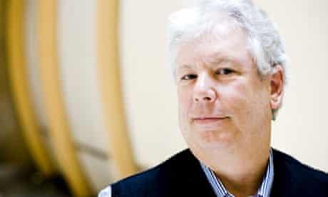 Richard Thaler, Professor of Behavioral Science and Economics