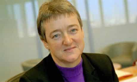 Ombudsman Ann Abraham