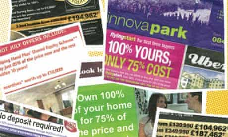 House price discounts