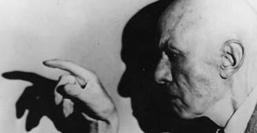 Aleister Crowley, c 1938
