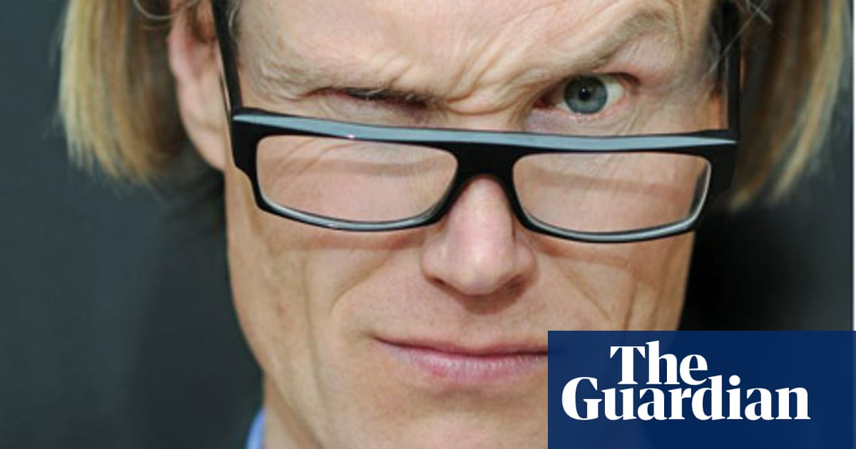 Was Will Gompertz right when he said the arts had been subsidised to 'no  great effect'? | Culture | The Guardian