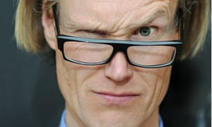Will Gompertz, Director of Communications at Tate