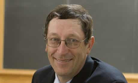 David Blanchflower, member of Bank of England's monetary policy committee