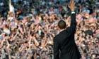 """""""Barack Obama in Berlin"""""""