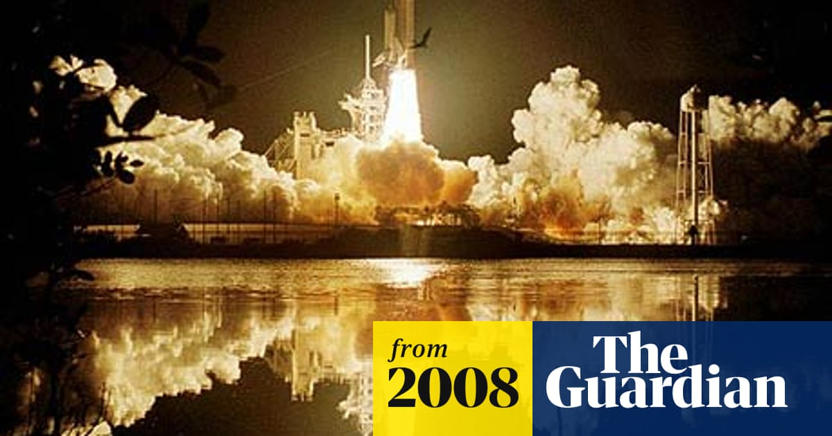 Columbia shuttle disaster: Nasa report details astronauts