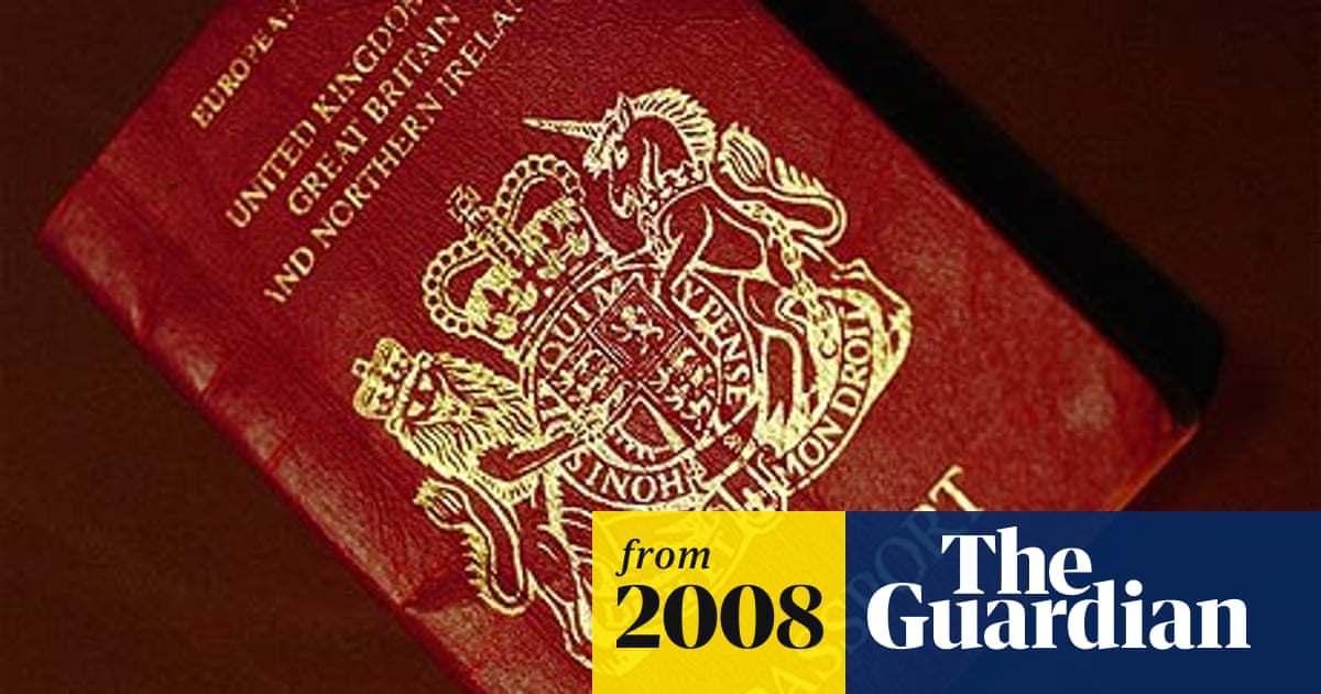 Biometric passport chips 'can be cloned in an hour