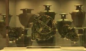 Antikythera: ancient computer