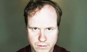 Joss Whedon creator of Buffy the Vampire