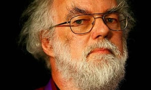 The Archbishop of Canterbury Dr Rowan Williams speaks on the final day of the Lambeth conference