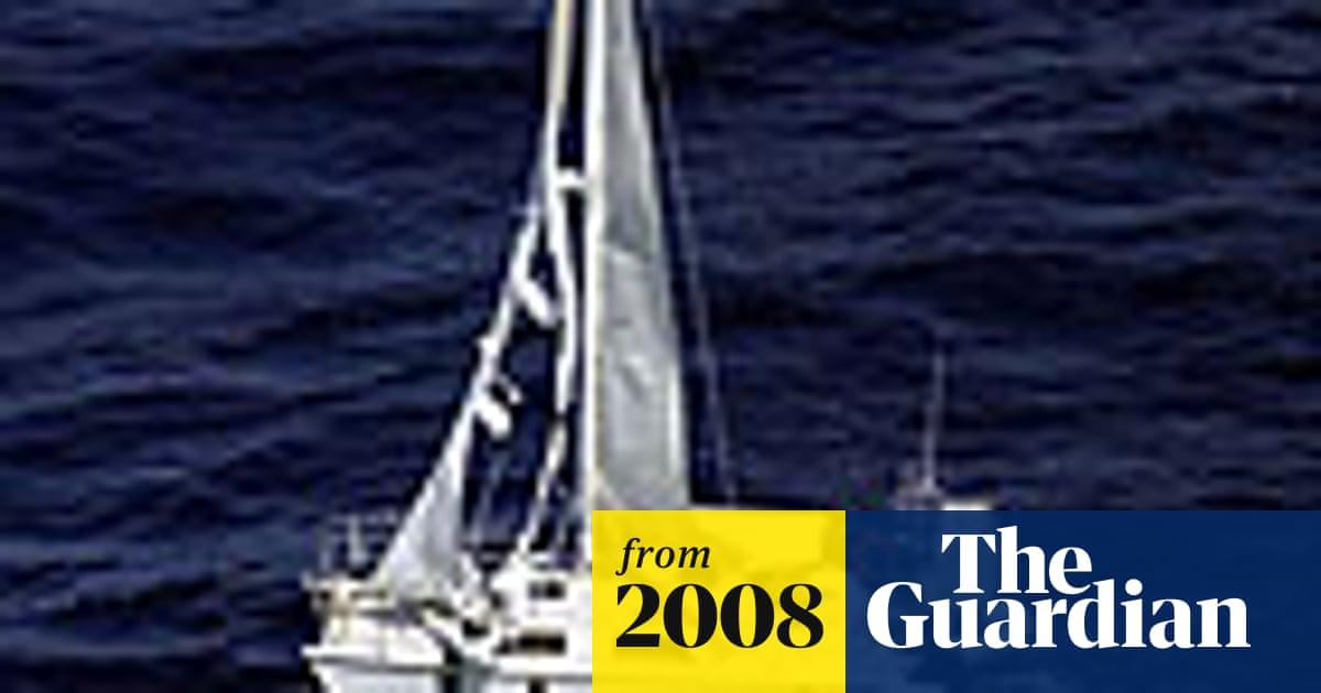 Australian coroner ends mystery of 'ghost ship' | Australia