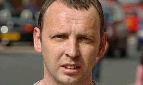 Colin Stagg in 2005