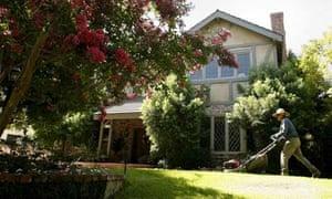 Former home of John and Linda Sohus