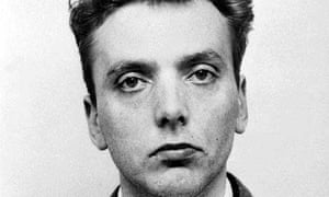 Ian Brady, who was jailed for life in 1966 for the Moors murders