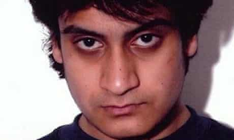 Britain's youngest terrorist, Hammaad Munshi, convicted after a guide to death and explosives was found in his bedroom