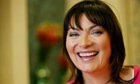 Lorraine Kelly, GMTV presenter