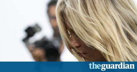 Fashion Industry Made Me Too Thin Says Kate Moss Fashion The Guardian