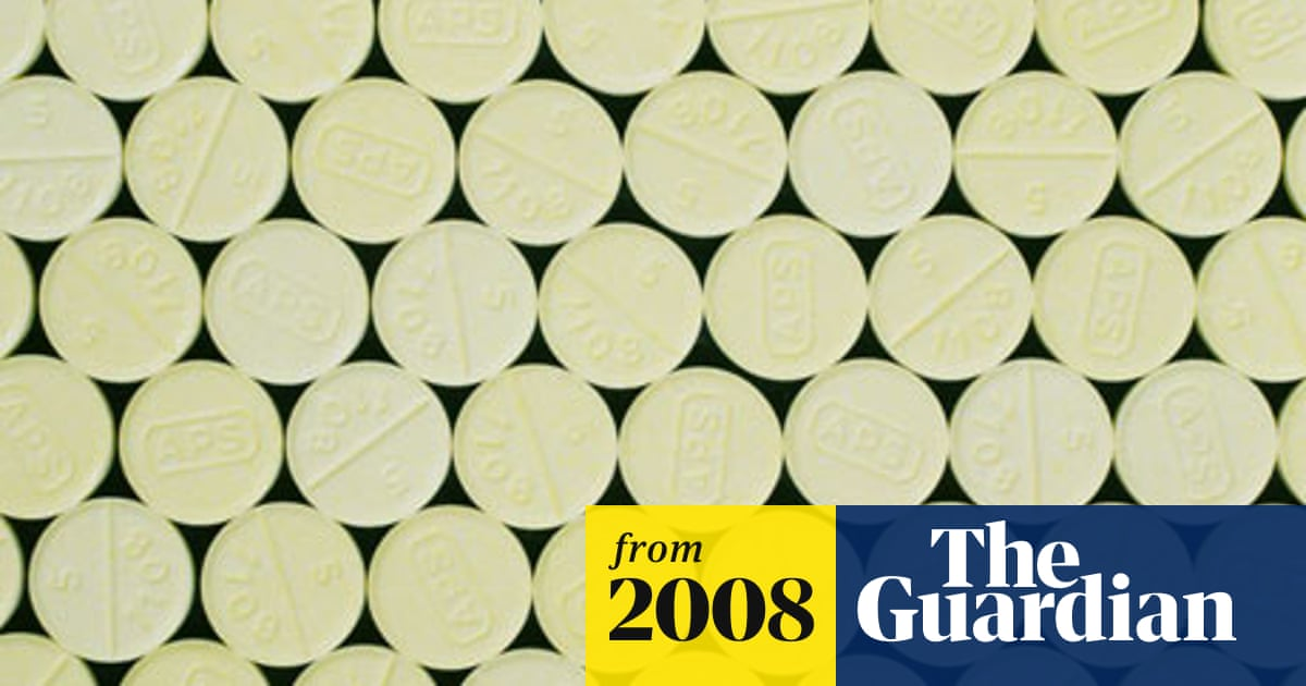 Valium being used as cheap alternative to heroin | Society | The