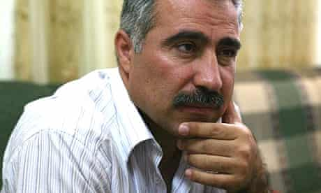 Hussam Khader