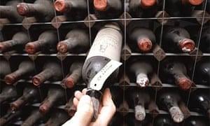 Just a classic case of sour grapes? Miles Brignall examines ...
