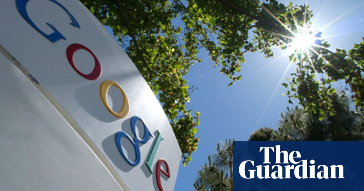 Google: a 10 year timeline | Technology | The Guardian