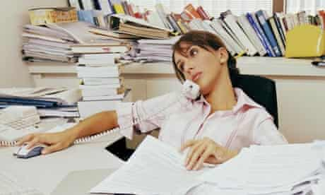 Why have women's career prospects suffered?