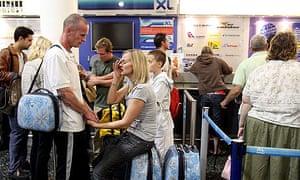 XL passengers