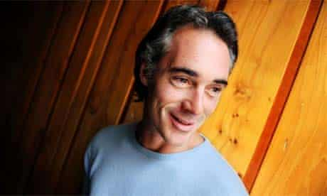 Actor Greg Wise