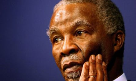Mbeki