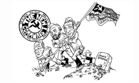 Bill Perkins NYT cartoon
