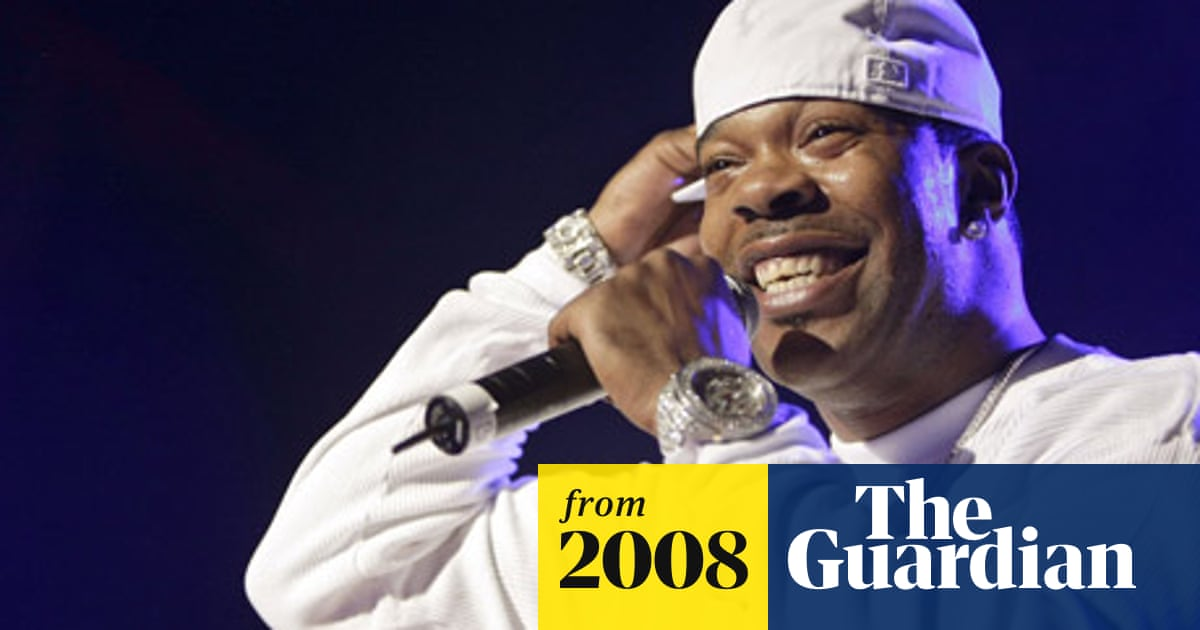 Hip-hop star Rhymes arrested before charity gig | Music | The Guardian