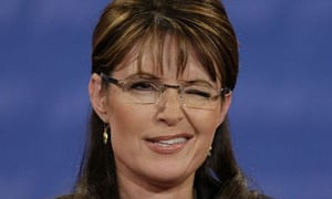 Michelle Goldberg: Sarah Palin lowered the standards for